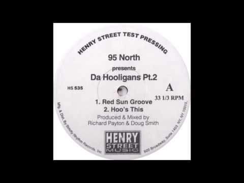 95 North - Hoo's This