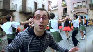 LIP DUB PER LA INDEPENDÈNCIA - WORLD RECORD (OFICIAL)