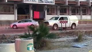 Asesinan a tres policías en La Paz