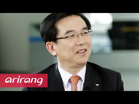 The Innerview(Ep.200) Chung Il-young, CEO of the Incheon International Airport _ Full Episode
