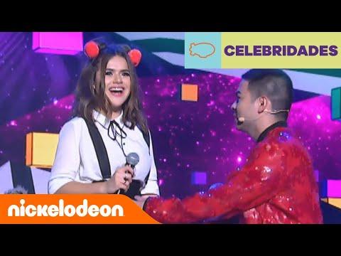 Slime É Nick  Dança Maluca  Brasil  Nickelodeon em Português