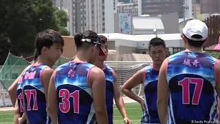 HK Touch 2018 Summer League - Game 16 Buccaneer Men vs Loxi Men