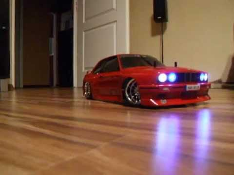 rc bmw e30 m3 by oorbi part1 3 youtube. Black Bedroom Furniture Sets. Home Design Ideas