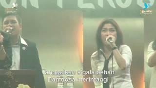GLOW Worship - Api Kemuliaan-Nya // Biarlah Rohmu Menyala-Nyala
