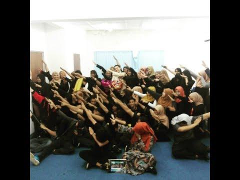 Sweet Memories of Group K (2014-2016)