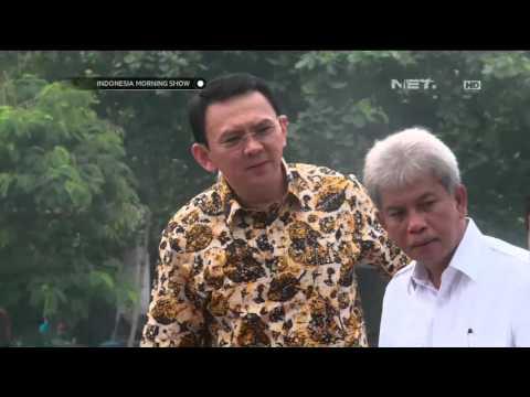 Gubernur Ahok Putuskan Maju Independen Pilgub DKI 2017