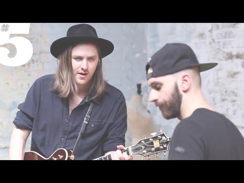 X Ambassadors & Jamie N Commons - Jungle (Live Session) | #5 Music