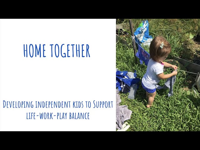 Home Together: What is project-based learning?
