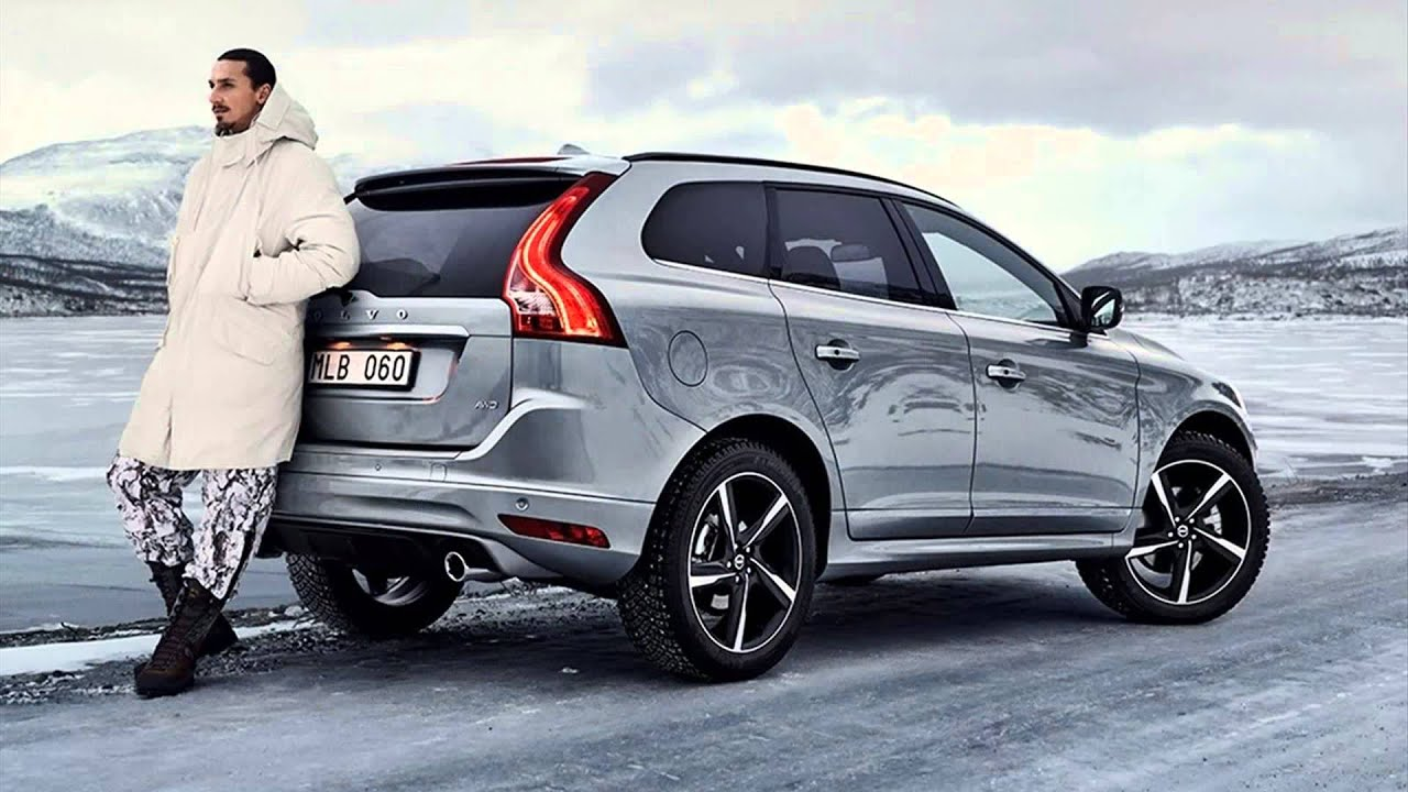 2015 volvo xc60 t6 premier plus awd youtube. Black Bedroom Furniture Sets. Home Design Ideas