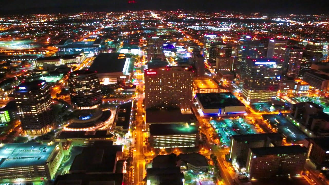 Detailed List of Arizona Casinos  In Arizona