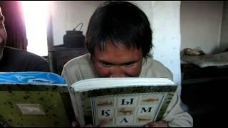 Чукотский букварь(, 2013-07-31T13:45:49.000Z)