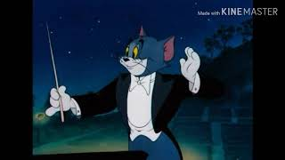 Tom and Jerry Hwl Tom It Was WB Kids