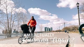 MY FITNESS JOURNEY | After a Baby | Mom of Three