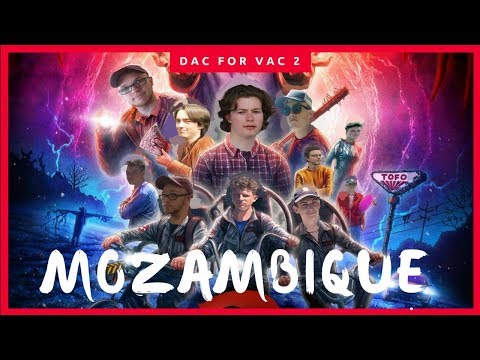 Dac for Vac 2: Mozambique