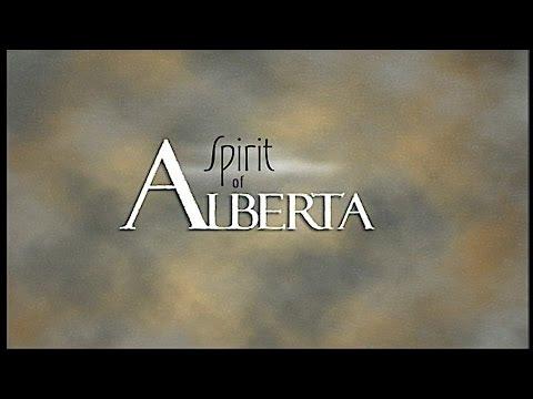Spirit of Alberta