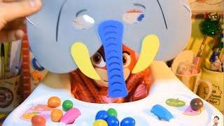 GEKO burlone! I PJ MASKS SUPER PIGIAMINI giocano coi versi e nomi degli animali [VIDEO EDUCATIVO]