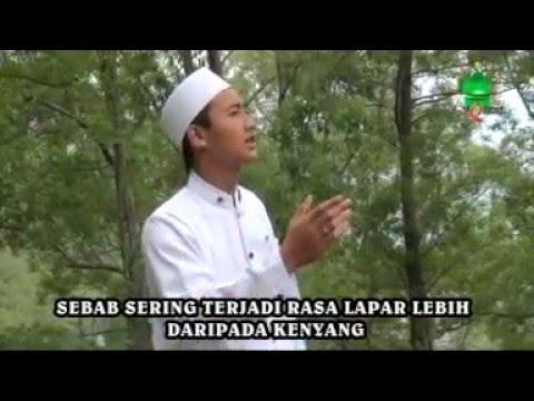 Maula Ya Sholli - Sholawat Langitan - Voc. M. Ridwan Asyfi