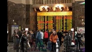 Укрзалізниця вводить обмеження на придбання і повернення квитків(, 2018-12-04T08:25:24.000Z)