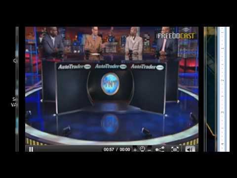 NBA Commentators