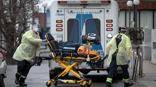 New emergency orders for Ontario hospitals