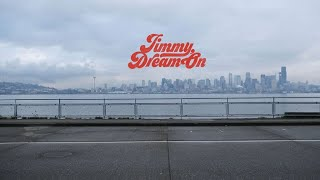 "James Anaya & the Current - ""Jimmy, Dream On"" (Official Music Video)"