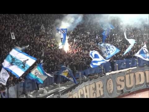 Grasshopper Club Zürich - FC Zürich | Enkele bewegende beelden...
