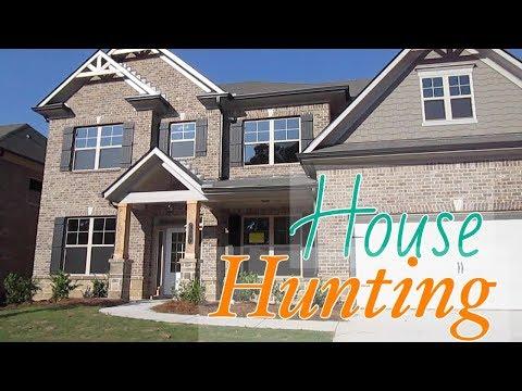 House Hunting VLOG