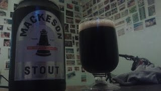 Hydes Brewery (InBev UK) - Mackeson Stout 2.8%