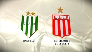 CA Banfield vs CA Estudiantes full match