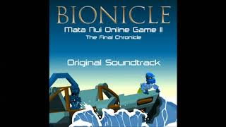 Скачать Bionicle Mata Nui Online Game 2 Soundtrack The Old Fusa Path