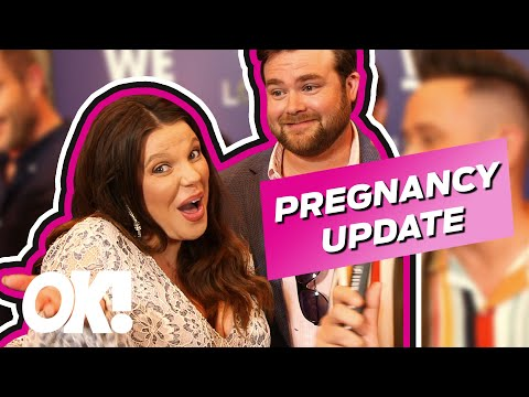 ExclusiveAmy Duggar Reveals the Best Parenting Advice She Got From Her Famous Cousins