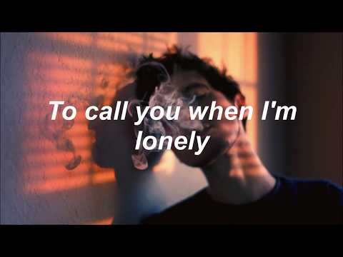 The Neighbourhood ~ You Get Me So High (Lyrics)