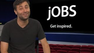 Jobs Trailer Review: Yoni at the Trailers