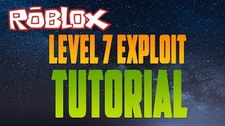 ✔️[LEVEL 7]✔️ NEW ROBLOX HACK/EXPLOIT: XEBER SCRIPT EXECUTOR, ADMIN, +MORE!! *VERY OP!!**UNPATCHED*