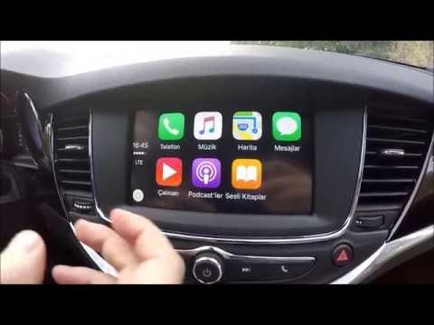 Astra K Remote Start >> Opel Astra K - Navi 900 IntelliLink - secret menu | Doovi
