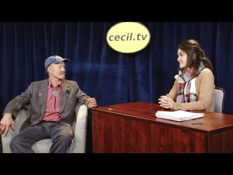 Cecil TV | 30@6 Rob and Alison | January 15, 2019