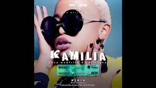 Kamilia - Coco weAfrica ft Jah Signal produced by Angeo Pablo & Dj Tamuka