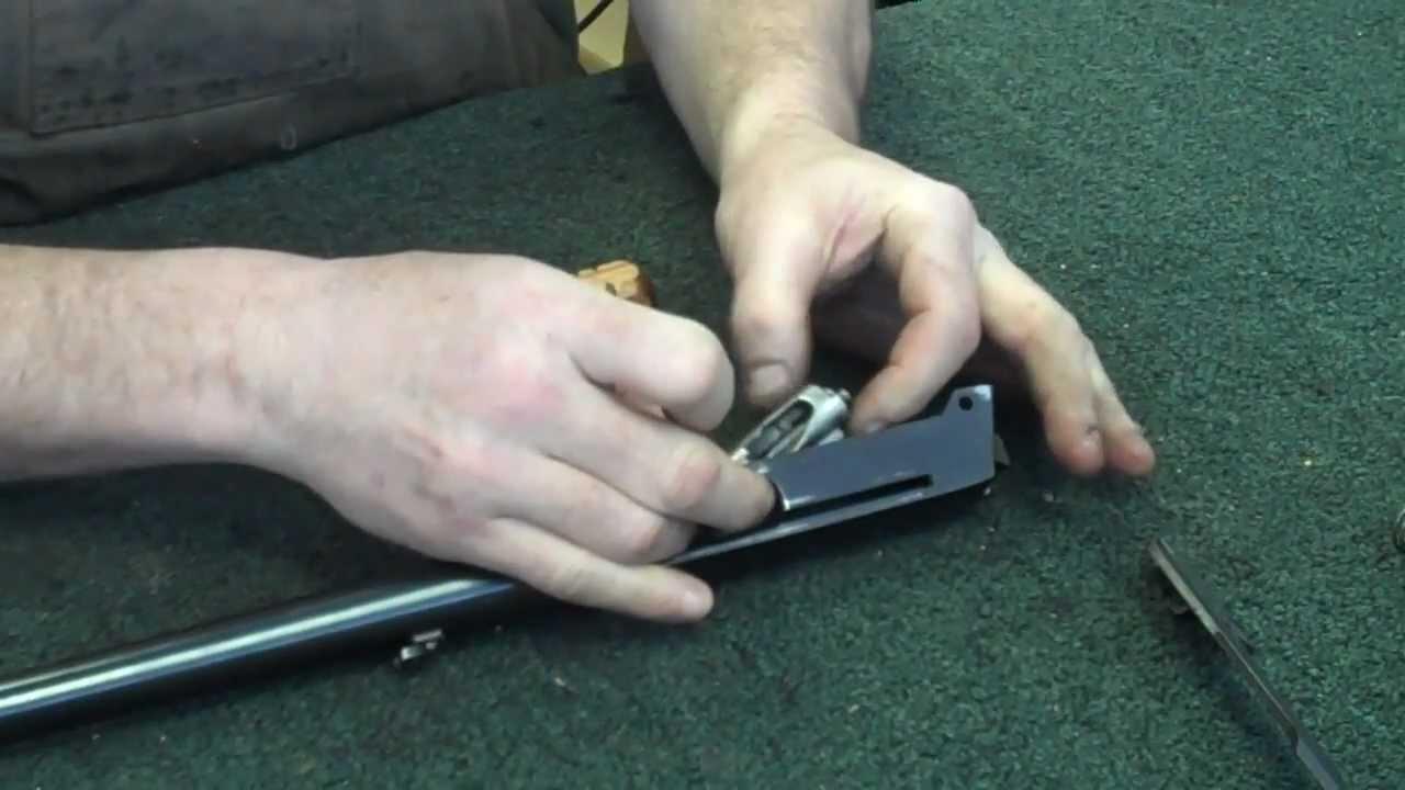 Download Gunsmithing Disassembly: Ruger Model 44 Magnum Carbine (Gunworks)