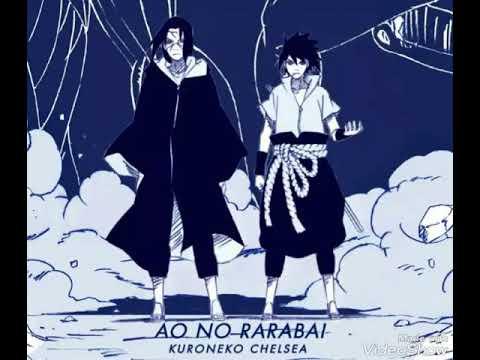 Ao No Rarabai (Naruto Shippuden Ending 37)