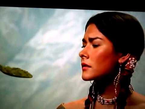 Sacagawea Won