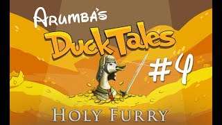 CK2 Holy Fury Ducks of Duckburg 4