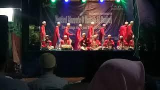 IKRAF JR-Lailahaillallah allah ya Maulana
