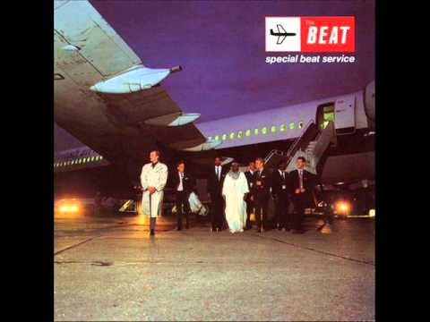 THE BEAT - (THE COMPLETE SPECIAL BEAT SERVICE ALBUM)