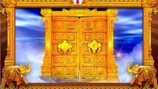TTD  Brahmotsavam Special Song