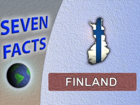 7 Facts about Finland
