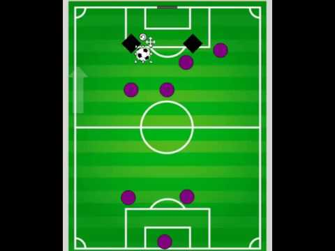 2-3-1 Formation