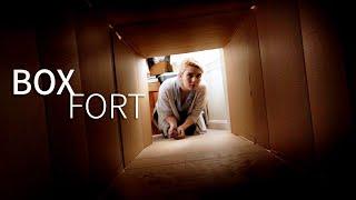 Box Fort | A Short Horror Film