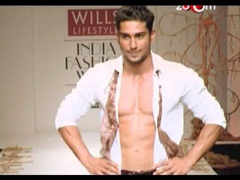 India Fashion Week Spring Summer 2012 - Day 1 Exclusive