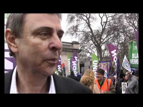 Ed Balls & Harriet Harman Aggressively Questioned - Bill Maloney Reports
