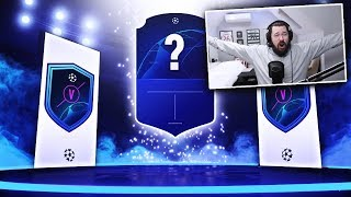 CHAMPIONS LEAGUE SBC'S ARE BACK! - FIFA 19 Ultimate Team